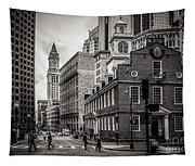 The Old State House Tapestry