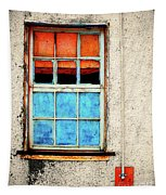 The Old Window Tapestry