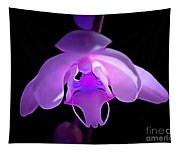 The Orchid Magic Tapestry