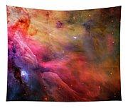 The Orion Nebula Close Up I Tapestry