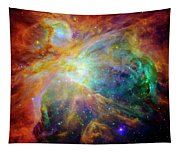 The Orion Nebula Close Up II Tapestry
