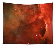 The Orion Nebula Close Up Iv Tapestry