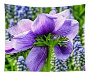 The Other Side Of Anemone   Tapestry