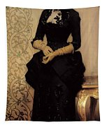 The Parisian Tapestry