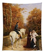 The Peacemaker Tapestry