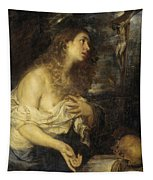 The Penitent Mary Magdalene Tapestry