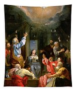 The Pentecost Tapestry