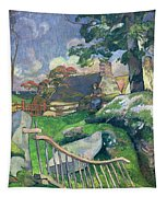The Pig Keeper Tapestry