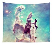 The Pillars Of Creation  Tapestry