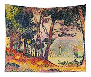 The Pine Wood, Provence Tapestry