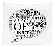 The Pledge Tapestry