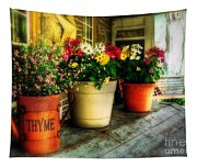 The Porch Swing Tapestry