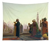 The Prayer Tapestry