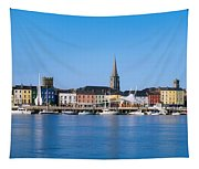 The Quays, Wexford, County Wexford Tapestry