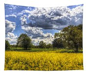 The Quiet Farm Tapestry