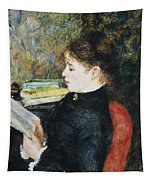 The Reader Tapestry