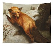 The Red Fox Tapestry