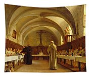 The Refectory Tapestry