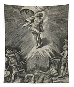 The Resurrection Tapestry