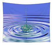 The Ripple Effect Tapestry