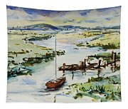 The River Bend Tapestry
