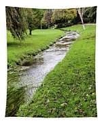 The River Bourne Tapestry