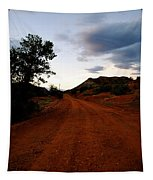 The Road Ahead Tapestry