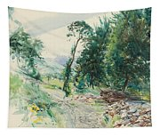 The Route Tapestry