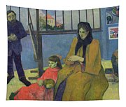 The Schuffenecker Family Tapestry