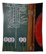 The Score Tapestry