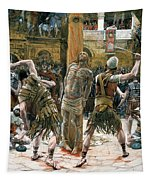 The Scourging Tapestry