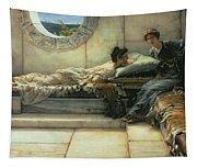 The Secret Tapestry