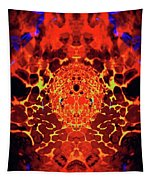 The Serpents Head Tapestry