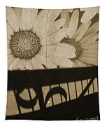 The Shadow Flowers Tapestry