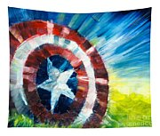 The Shield Tapestry