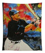The Slugger Tapestry
