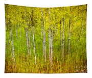 The Small Forest Tapestry