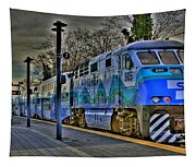 The Sounder Tapestry