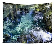 The Springs Tapestry