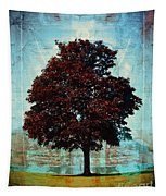 The Stand Still Tapestry