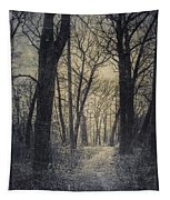 The Starting Point Tapestry