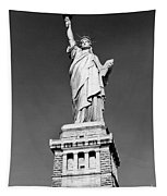The Statue Of Liberty  Photo Tapestry