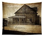 The Stories This House Holds Tapestry