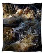 The Stream 1 Tapestry