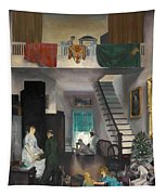 The Studio Tapestry