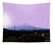 The Sun Still Rises In Japan . All Proceeds Will Go To Japan Earthquake And Tsunami Relief Aid 2011 Tapestry