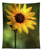 The Sunflower  Tapestry