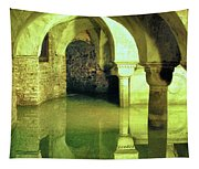 The Sunken Crypt Of San Zaccaria Tapestry