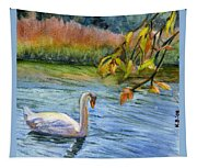 The Swan Tapestry