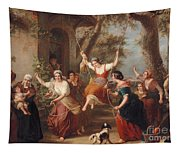 The Swing, 1848 Tapestry